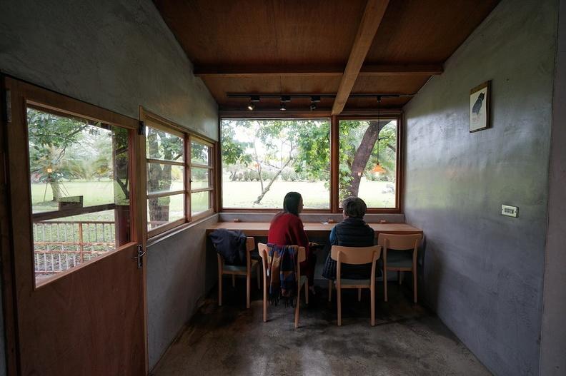 [花蓮美食]森山舍-日式木造房屋 復古文青風格的悠閒感 餐點選擇豐富 還有早午餐/甜點可以選擇 花蓮早午餐 @跳躍的宅男