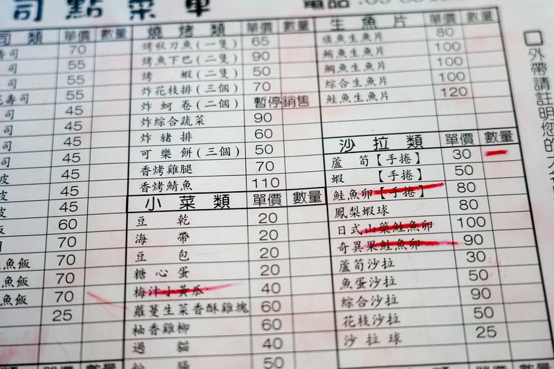 [花蓮美食]小吃控衝一波 花蓮這間古早味排骨飯  香氣四溢 鮮嫩多汁讓人停不下筷子  搭配酸菜才是王道 田村壽司