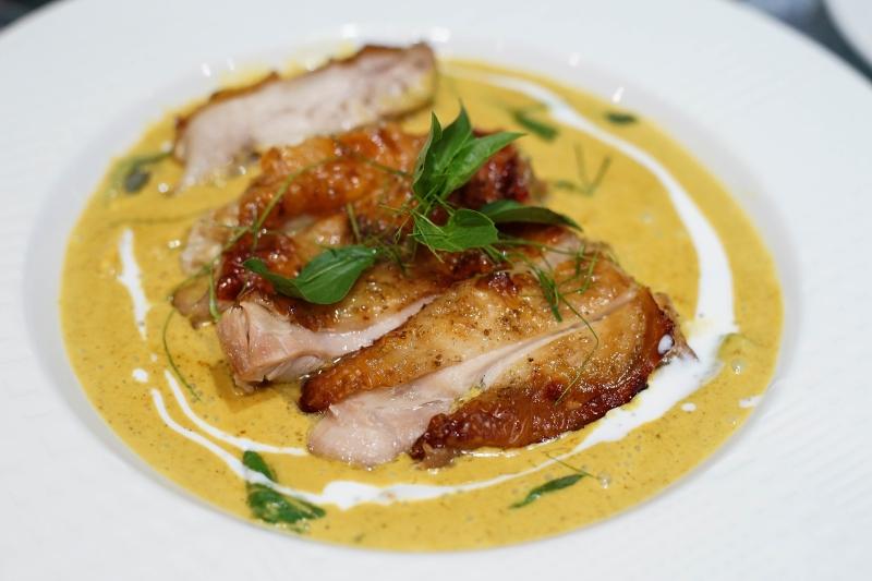 [花蓮泰式料理推薦]香茅廚房泰式料理-手工醬料濃厚又特殊  還有提供單人套餐 花蓮美食