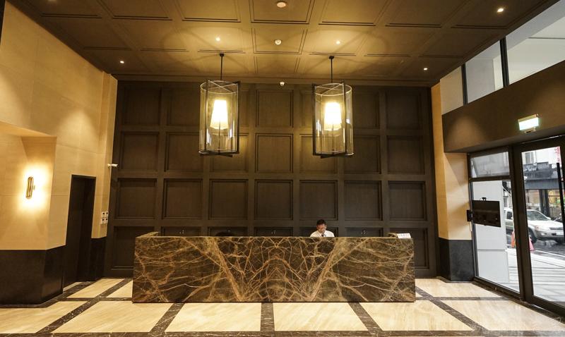 [花蓮新建案]京品-花蓮市中心生活機能極佳 飯店式管理 用過就回不去了 現在入住享有免2年管理費 簽訂只要58萬起  小家庭買房 購屋首選 花蓮賞屋心得  花蓮市新建案