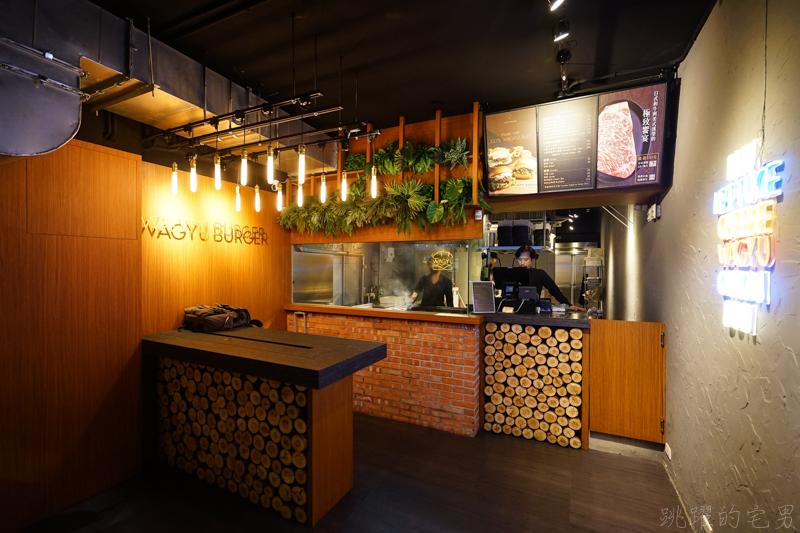[台北大安區美食]WAGYU BURGER和牛漢堡- 100%和牛漢堡只要180元 還有生酮漢堡可以吃ㄟ 信義安和美食