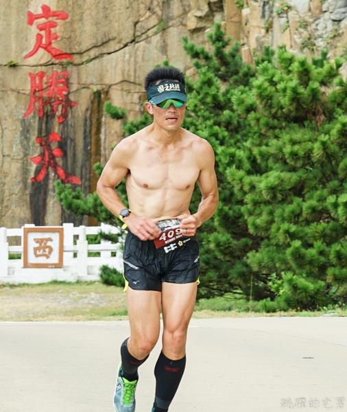 [東引路跑]2019東引軍事越野障礙賽-根本就是極限體能王+500障礙+高低落差山路 東引美景讓你跑斷腿還是再想來 馬祖路跑(內有影片)