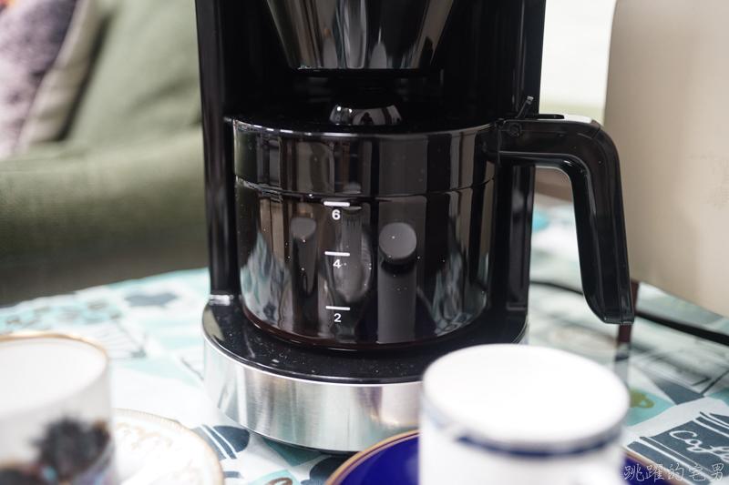[2019咖啡機推薦]最適合小家庭與微型創業公司的咖啡機–Hiles石臼式全自動研磨咖啡機(HE-501)