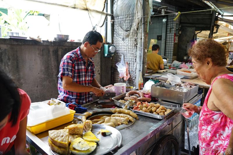 今日熱門文章:[台南鴨母寮市場美食]80年無名熟肉攤-傳統台南小吃,好多沒看過的古早味小吃 台南美食 在地人推薦美食
