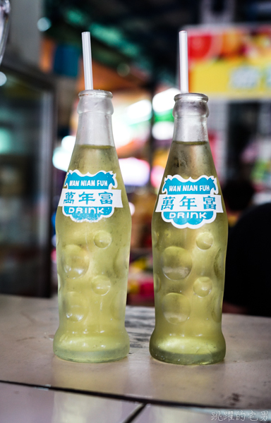 [台南鴨母寮市場美食]阿婆水- 超過80年老店 獨特滋味讓人難忘 台南唯一販售 名字來由讓人莞爾一笑  南青商店 台南美食 台南飲料