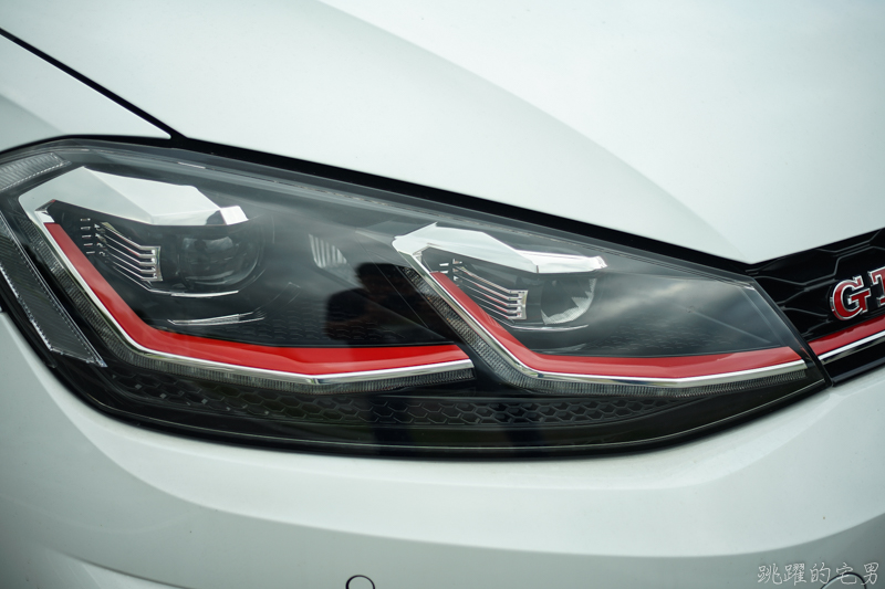[影片]試駕2019 Golf GTI  245匹山路見真章 IQ.Drive安全更加分  GTI 7.5 price 花蓮vlog