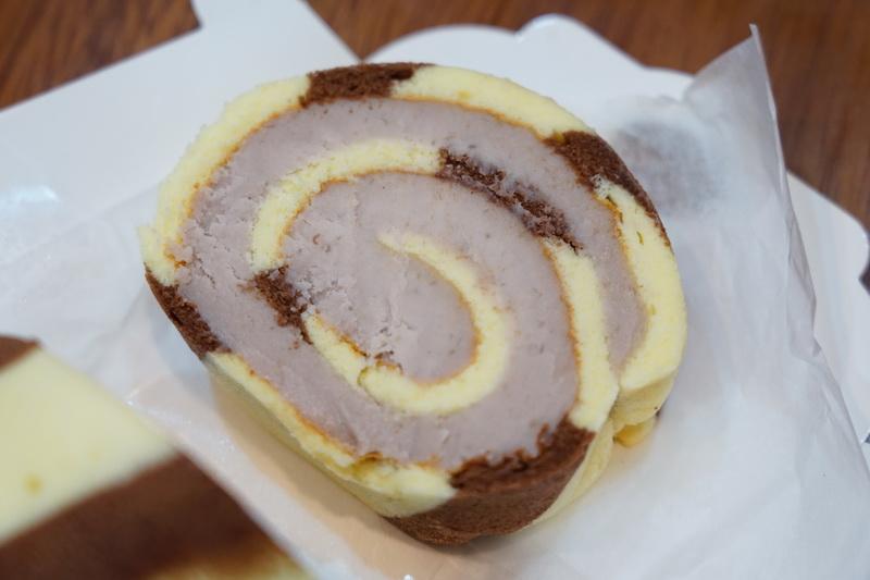 Linda手作.甜在心-大推乳酪蛋糕系列、檸檬塔、芋頭捲必吃  季節限定葡萄塔 花蓮甜點推薦 花蓮外帶甜點 花蓮宅配美食 花蓮吉安甜點