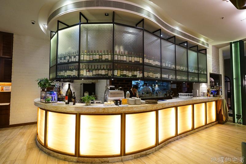 [澳門美食]小島葡國餐廳-初嘗澳門葡國菜 原來馬介休是個魚  焗鴨飯 葡國咖哩螃蟹超對我的味   澳門威尼斯人酒店餐廳