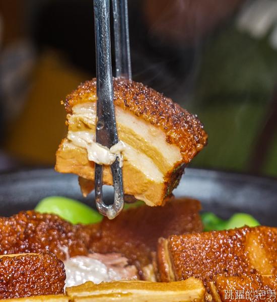 [韓國弘大美食]木蘭목란- 韓國最有名的李連福主廚 韓國最難訂的中式料理 想吃1個月前訂 首爾美食(內有詳細菜單)