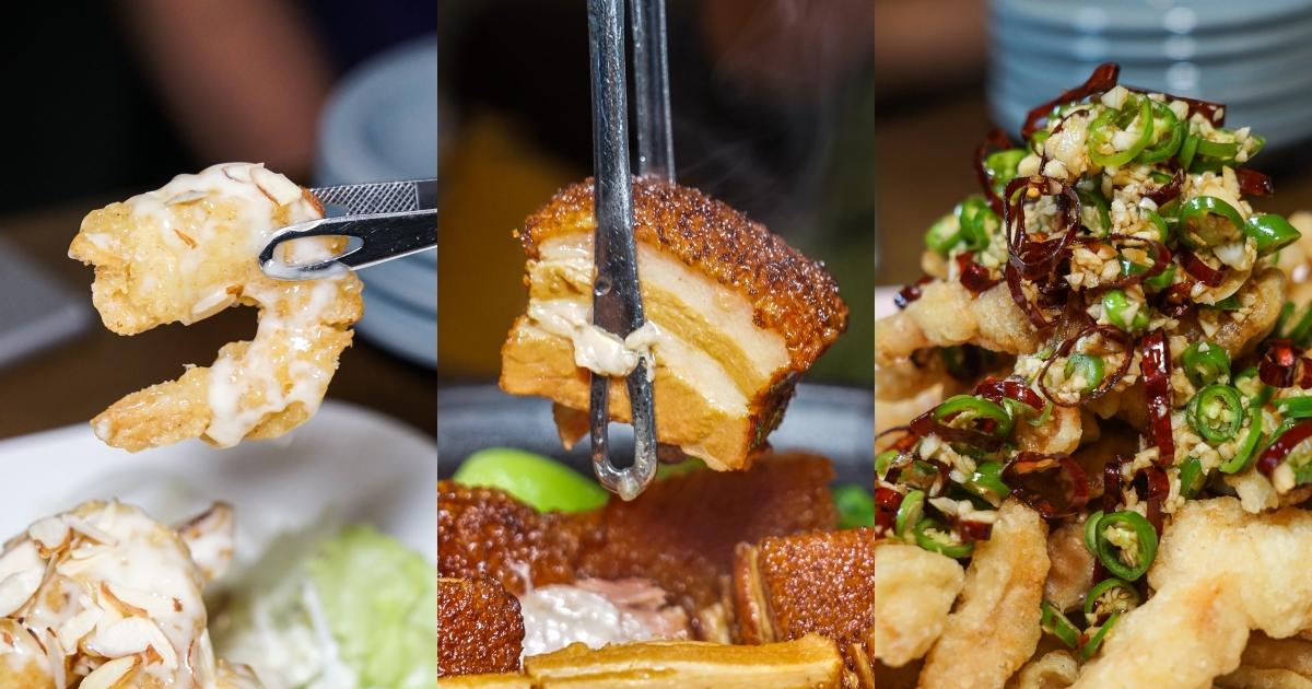 [韓國弘大美食]木蘭목란- 韓國最有名的李連福主廚 韓國最難訂的中式料理 想吃1個月前訂 首爾美食(內有詳細菜單) @跳躍的宅男