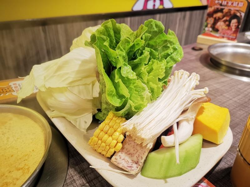 錢都日式涮涮鍋2020最新菜單價錢 新推出泰式東炎鍋 南洋叻沙鍋 火鍋價錢  連鎖火鍋店
