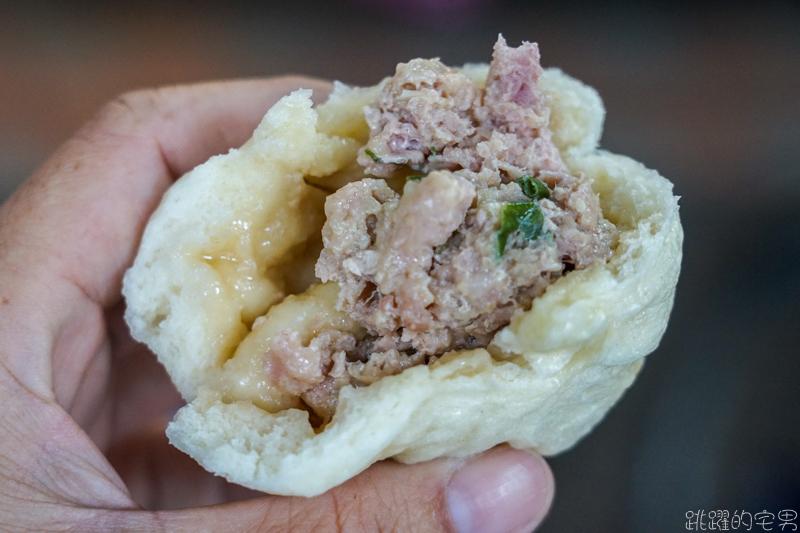 [新店美食]紅林包子舖- 從沒吃過辣豆干包子 雪菜包 肉包子推薦  每日現做早上6點半出爐 這家包子太欠吃 新店人吃起來 新北市美食