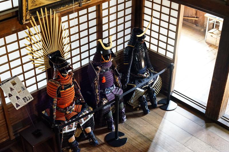 [愛媛宇和島景點]宇和島城–面對豐後水道 日本僅存江戶時代前建造12座天守閣之一 ,看海全木製天守閣 僅此一家  愛媛自駕行程 四國旅遊景點