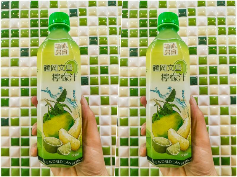 花蓮新名產!  你一定沒喝過的文旦檸檬汁 而且只有花蓮有  限量推出,賣完就沒了唷 @跳躍的宅男