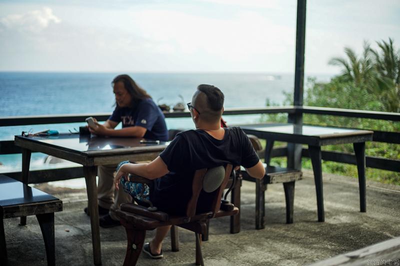 [花蓮豐濱咖啡廳] 拙而奇藝術空間咖啡館-獨特藝術創作值得一看 鄰近石梯坪 花蓮看海咖啡廳推薦