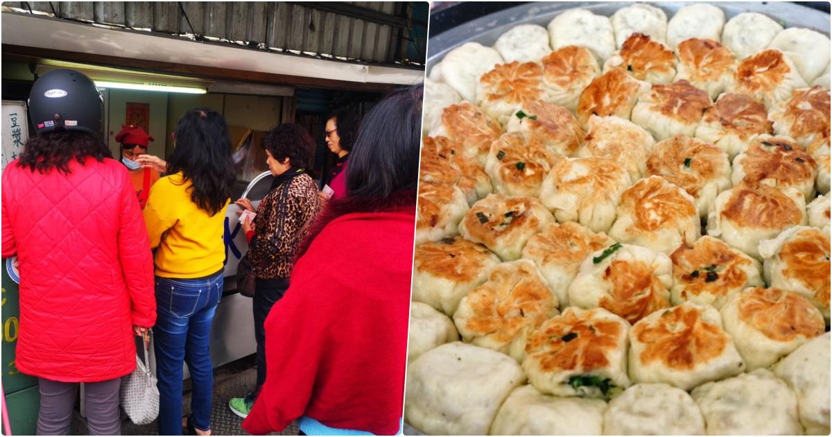 今日熱門文章:[花蓮早餐]張家水煎包-花蓮排隊水煎包 早餐時間天天爆滿  連婆婆媽媽都受不了好吃水煎包
