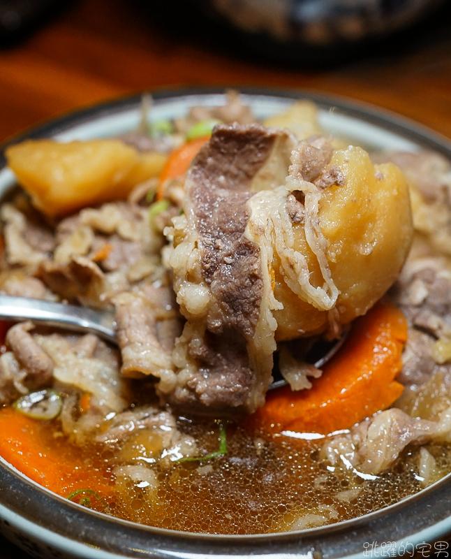 木子食堂酒屋-花蓮居酒屋氣氛好 烤豬五花 馬鈴薯燉肉打中我的心 花蓮宵夜 花蓮美食