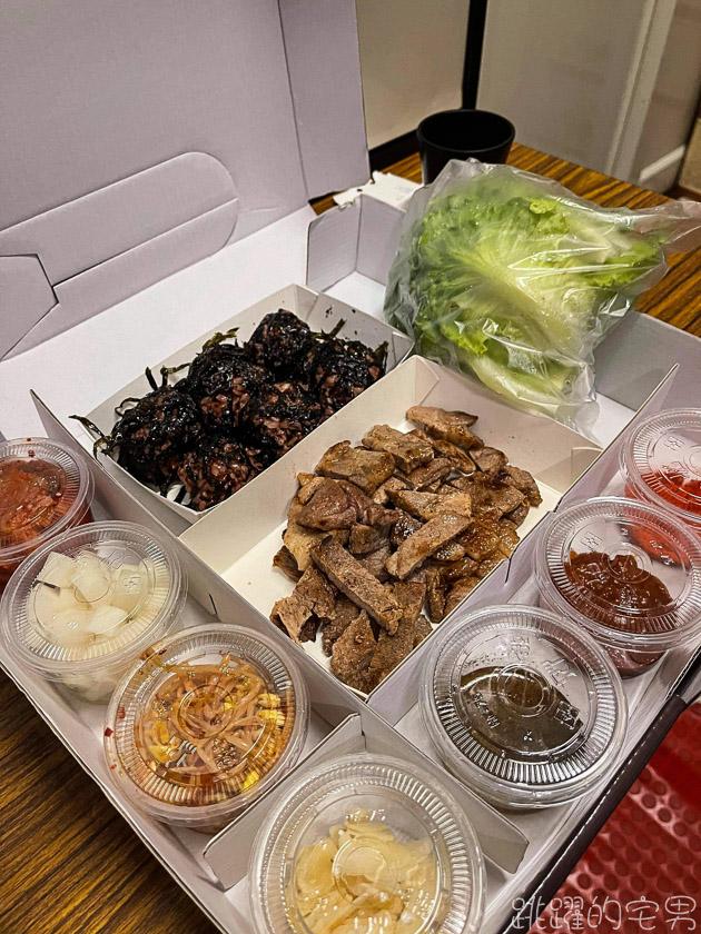 [花蓮外帶美食]相珍韓國傳統料理餐廳-花蓮韓式料理外送免運費,外帶還享85折 午餐更優惠 韓式烤肉外帶在家吃 花蓮韓式料理 花蓮外送優惠 花蓮美食