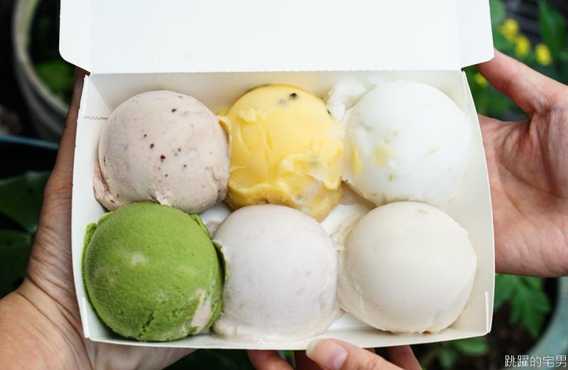 [永和美食]和美冰果室-永和70年冰店 從未聽過李鹹冰淇淋超好吃 一口秒回小時候 古早滋味只有這裡有    永和冰店推薦 和美冰果室菜單