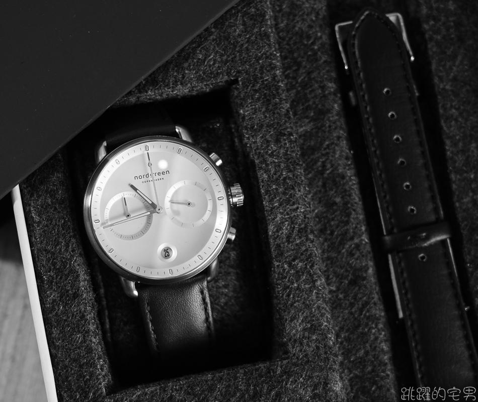 最新推播訊息:#丹麥設計手錶