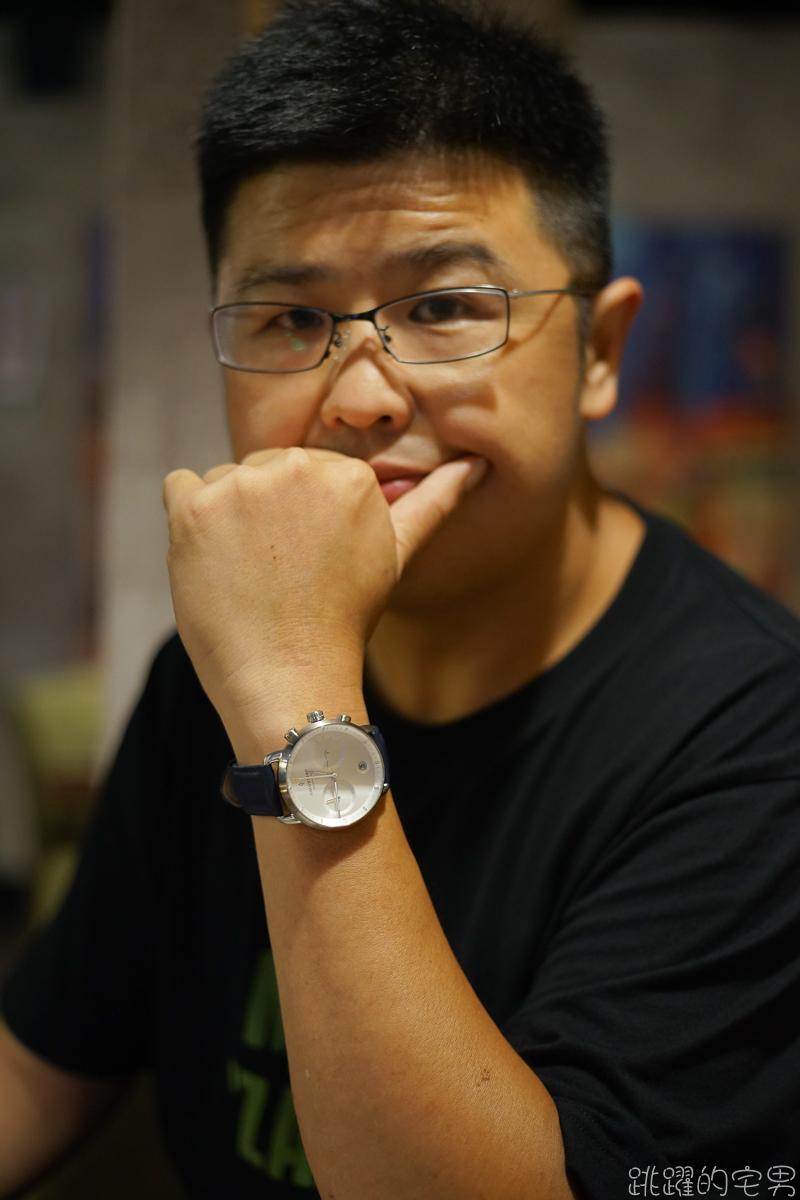 Nordgreen北歐品牌設計手錶  極簡風格輕鬆駕馭 不可或缺的男性配件 提供讀者專屬折扣碼