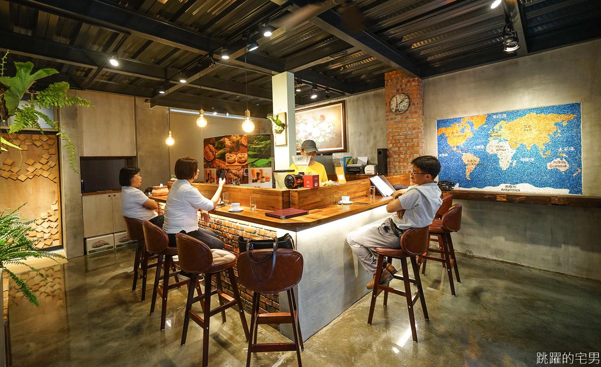 [花蓮美食]隱身巷弄老宅風格咖啡廳 低溫烘焙堅果 本然好物 本然咖啡廳  提供賽風咖啡  花蓮咖啡廳