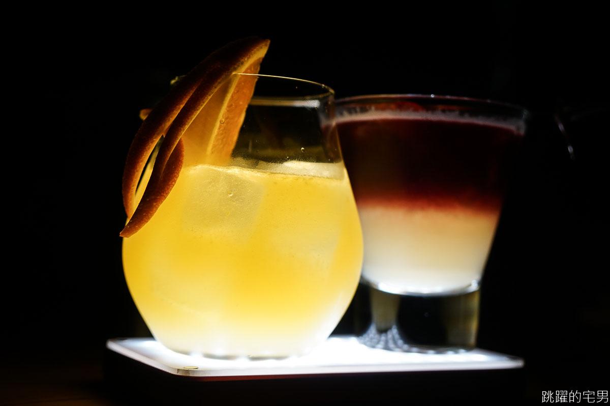 老宅酒吧超有氣氛  台灣前十強調酒師  口感細膩層次豐富超驚豔 我喝過最好喝的調酒  不用多說的好味道