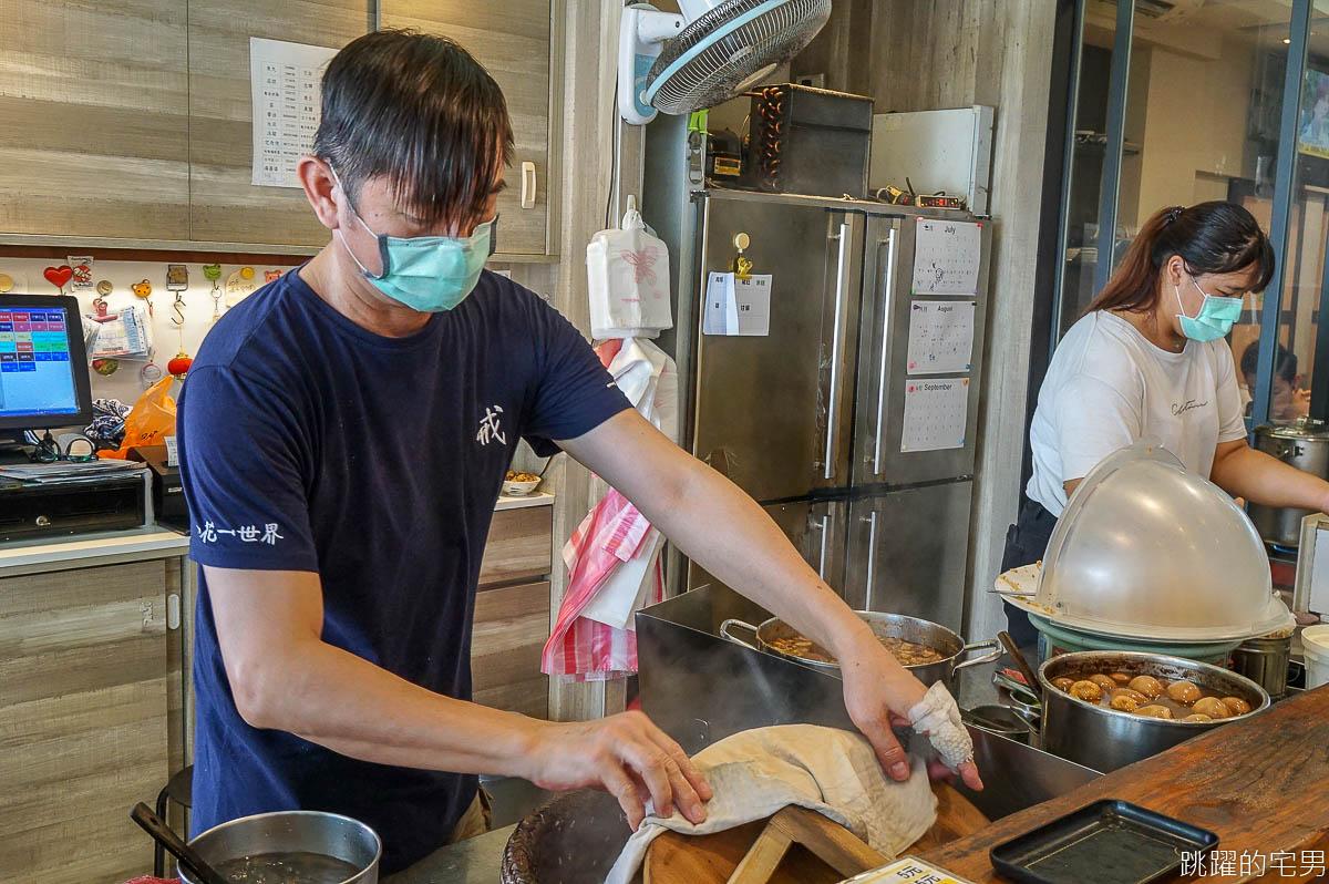落成米糕 我心中的台南米其林 傳統米糕滋味細膩  充滿風味不重味 四神湯非點不可  我心中的必吃台南米糕  台南小吃推薦