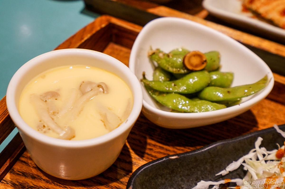[花蓮美食] 菊川和風食堂-超高C/P值日式餐廳 咖哩蛋包飯只要80元  日式炸雞定食只要200元  實惠好吃捨不得曝光 花蓮日本料理