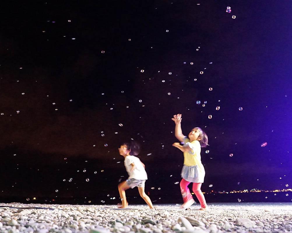 來花蓮旅遊 星空你必看不可  精選3大花蓮賞星必去景點 真的不必跑太遠 花蓮銀河美翻了!