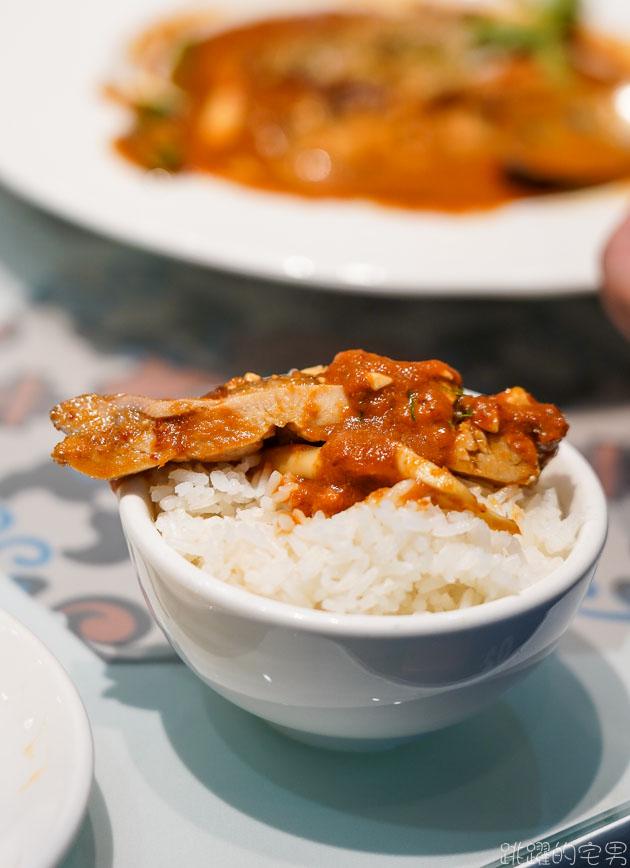 [花蓮美食]3訪香茅廚房泰式料理- 從泰國米其林藍象Blue Elephant出來的廚師開的泰式料理 提供自家手作新鮮醬料 提倡天然飲食 香茅廚房泰式料理菜單
