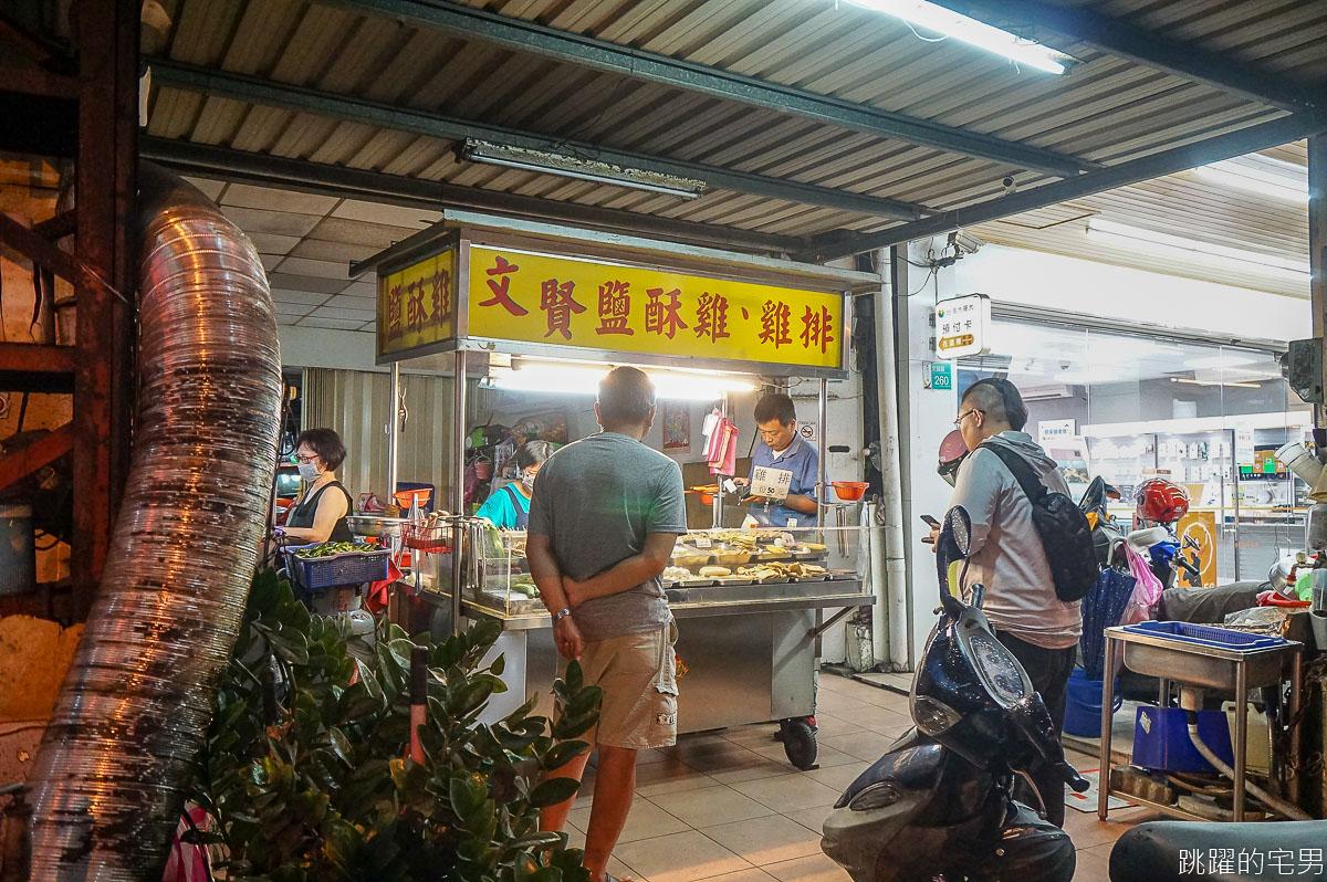 網站近期文章:[台南北區美食]文賢鹹酥雞- 台南這間30年的鹹酥雞 從小孩吃到當爸爸還在吃 咕咾肉 手工地瓜薯條 還有脫油機吃起來更清爽 台南鹹酥雞