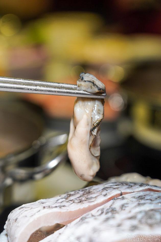 永和火鍋推薦 肉出微笑LET′S V V CHOU- 單鍋就算送優惠 二鍋送海鮮 四鍋還送Prime等級牛肉 加價150元不限肉品通通加倍 居然還有花崗山剝皮辣椒火鍋跟金門高粱酸白菜鍋 認真選過的好食材 新北市火鍋 永安市場火鍋