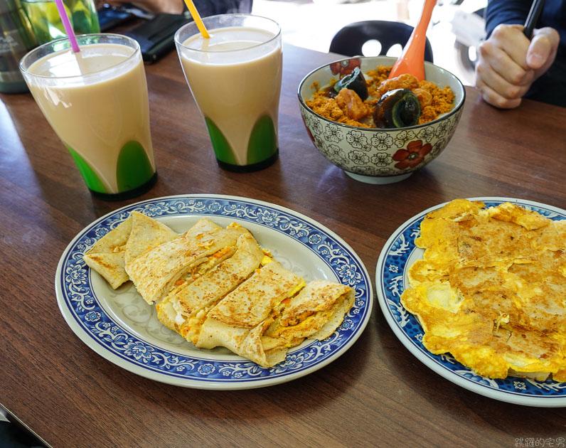 [花蓮早餐]早安純香早餐店-超過25年的花蓮早餐店  熱情親切的老闆娘加上好吃手工蛋餅,怎能不愛她 鮪魚蛋餅必點 花蓮美食 花蓮蛋餅 花蓮後站早餐
