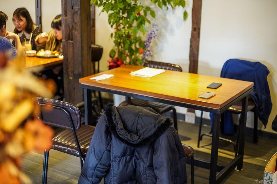 [花蓮美食]黑羽貝果-挑戰花蓮最濃郁肉桂捲 口感超有層次讓我秒愛上 貝果也是必點 黑羽貝果菜單 花蓮早午餐 花蓮甜點 花蓮貝果