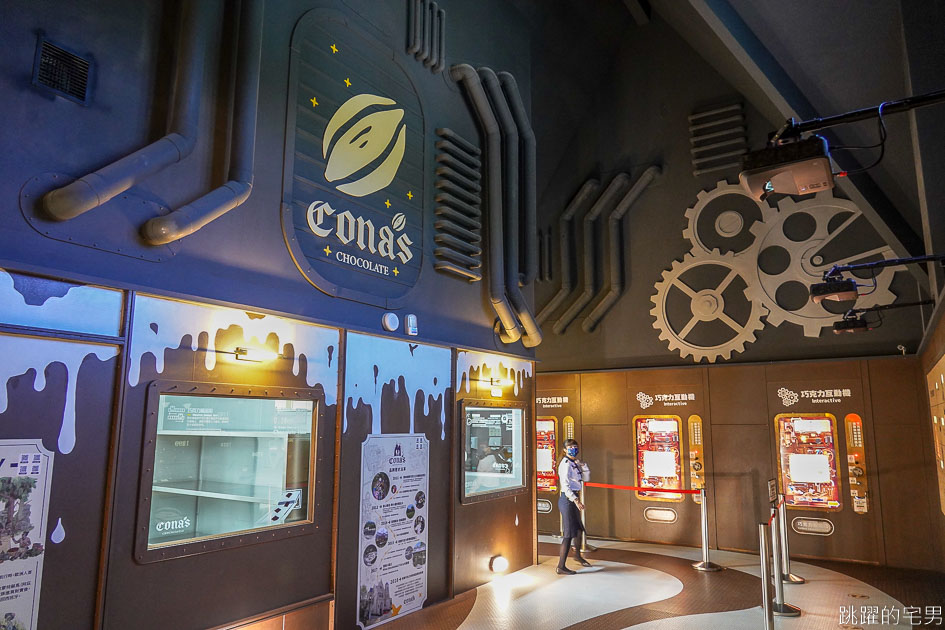 [南投埔里景點]Cona's妮娜巧克力夢想城堡- 南投白色歐式城堡 金碧輝煌的空間 還能吃2021世界巧克力大賽金牌台灣巧克力 南投親子景點 南投埔里巧克力觀光工廠