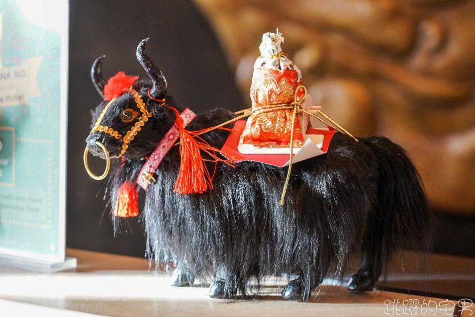 西藏5天4夜旅遊行程第二天-前往西藏 入住拉薩香格里拉酒店 在3600公尺迎來我的高原反應 提供氧吧可緩解 拉薩5星級飯店   西藏旅遊 西藏飯店推薦