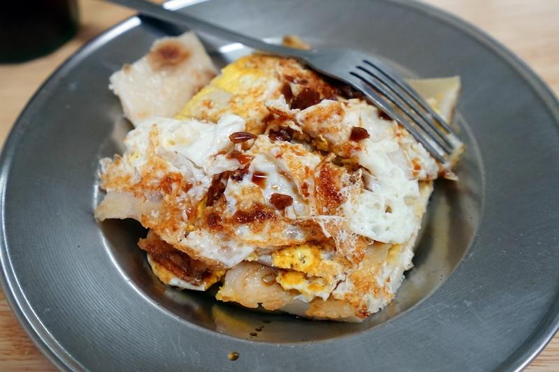 [花蓮市]再訪明心紅茶-近40年傳統早餐店 飯團、爌肉飯、小西點,我愛他們的厚皮蛋餅啊^^ @跳躍的宅男
