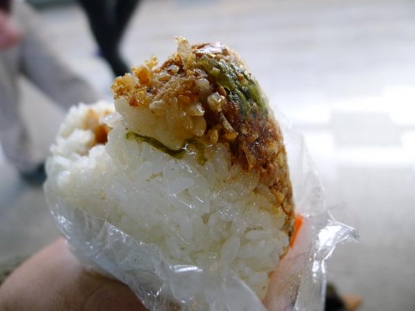 [市區][早餐]傳香飯團 @跳躍的宅男