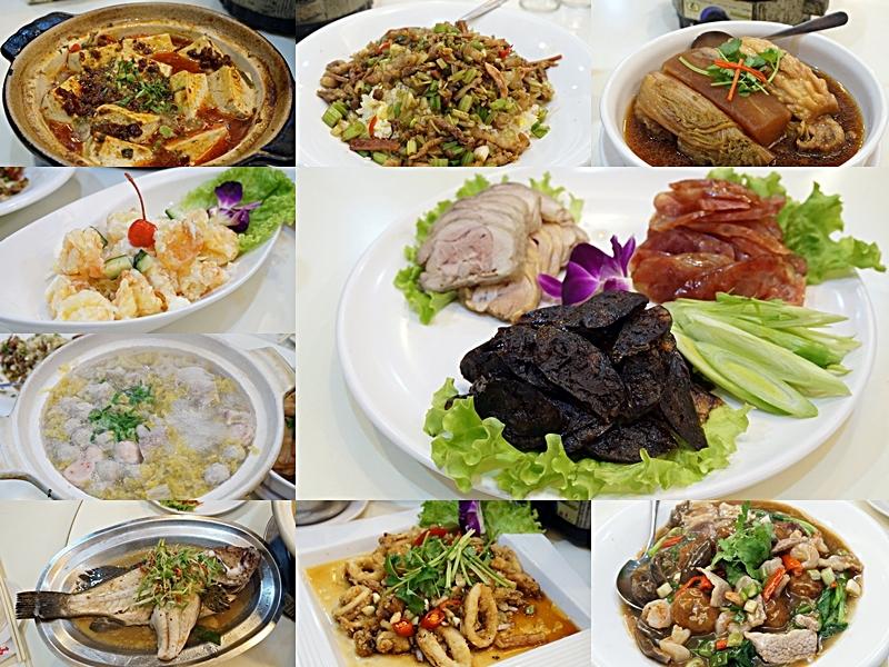 今日熱門文章:[花蓮美食]再訪美兆廚房-客家小炒炒飯超美味 鍋燒臭豆腐推薦 不變的好味道 家庭聚會 招待朋友的好地方
