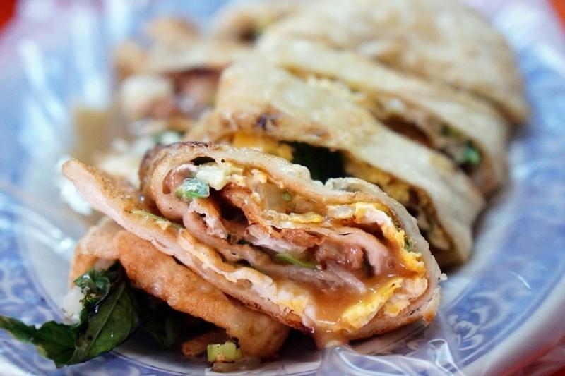 今日熱門文章:[花蓮光復][早點]蒙古蛋餅