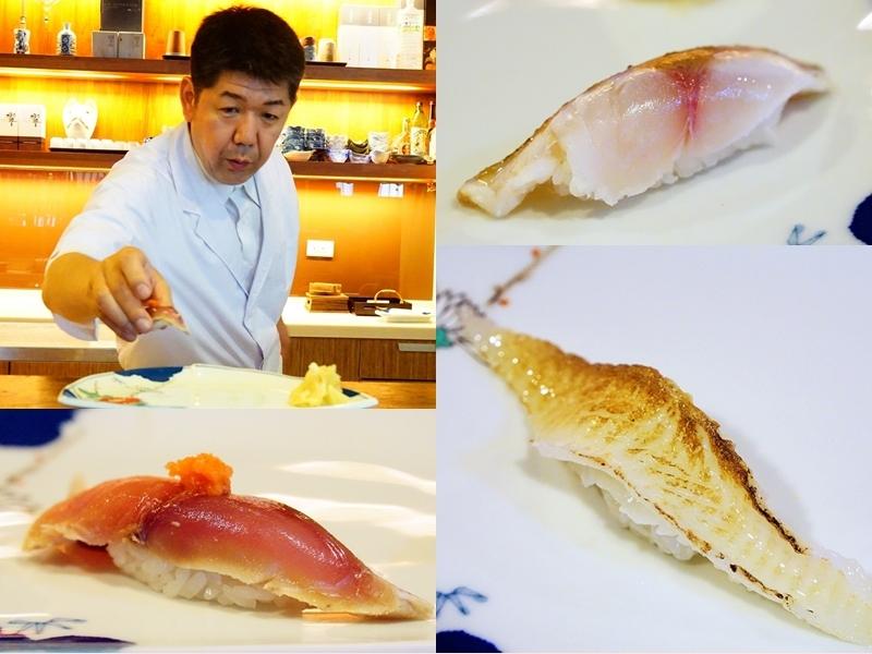 [花蓮]再訪伊万里日本料理-岩城老師壽司特別餐 (已歇業) @跳躍的宅男