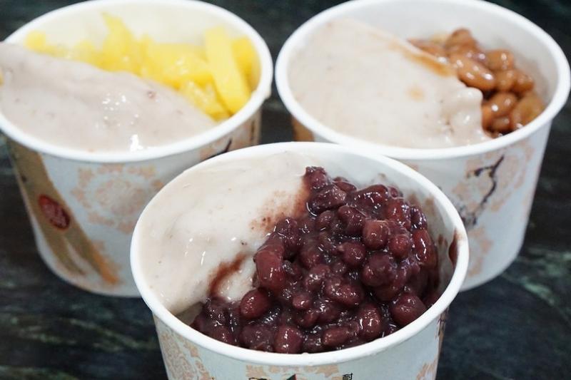 [花蓮壽豐]豐春冰菓店-開業一甲子的甘蔗冰,傳承二代的獨特柴燒芋頭泥,我懷念的老滋味 花蓮冰店 @跳躍的宅男
