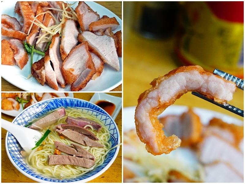[台北捷運大橋頭站]阿角紅燒肉-松阪紅燒肉超好吃!  晚去就買不到唷!! @跳躍的宅男