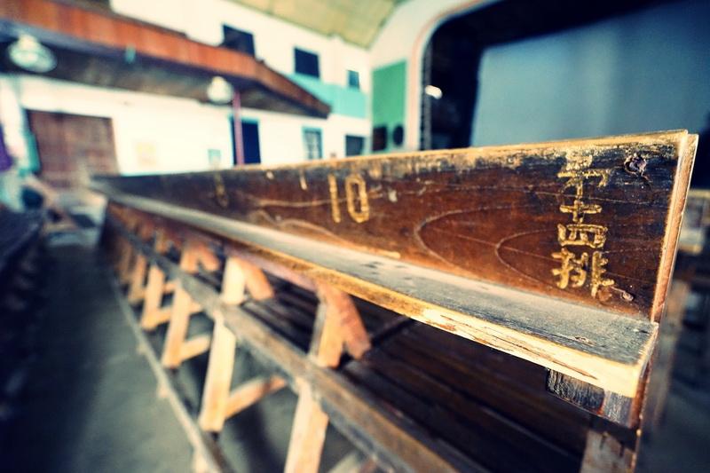 [花蓮富里]瑞舞丹大戲院-70年代老戲院重生 你想體驗坐在檜木椅上看電影的感覺嗎 現在每個月都有活動和播放電影唷! @跳躍的宅男