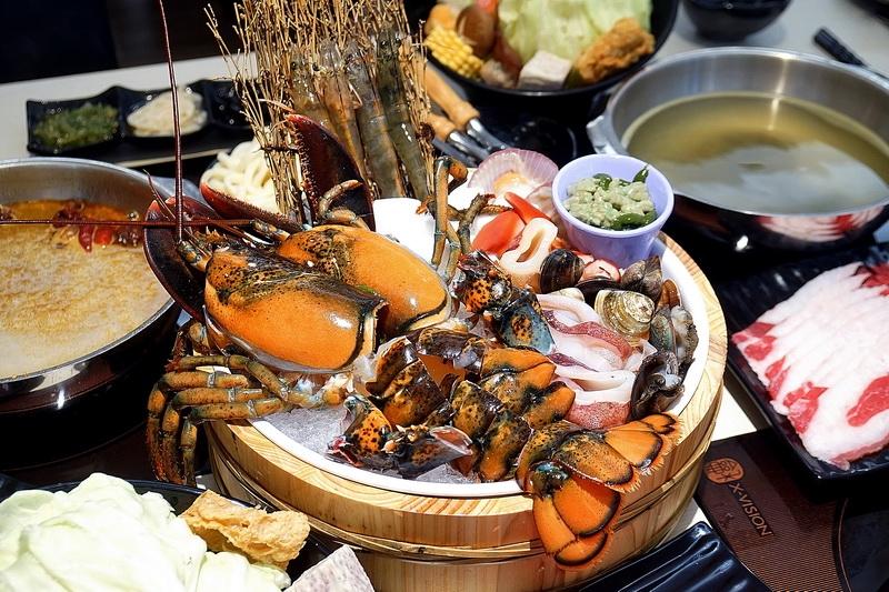 今日熱門文章:[花蓮美食] 鱻美活海鮮火鍋-鮮美活體海鮮現點現處理 新鮮得沒話說啊!! 吃得我是滿口稱讚 愛吃海鮮的朋友必吃!