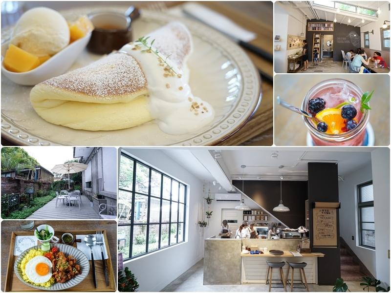 網站熱門文章:[花蓮美食]小巷茉莉 MôLi Café-舒芙蕾鬆餅好好吃 環境超美  花蓮咖啡店推薦