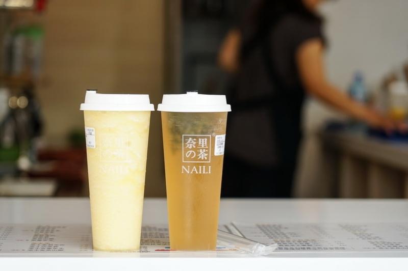 即時熱門文章:[花蓮手搖飲料]奈里の茶花蓮總店-霸氣鳳梨很好喝 免用吸管設計很環保